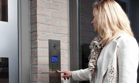 Security Systems Christchurch Home Alarms Canterbury